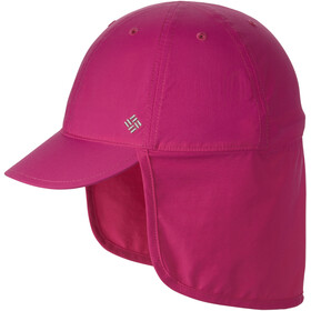 Columbia Cachalot - Couvre-chef Enfant - rose